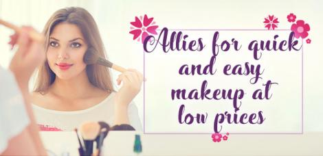 Ready to put together a super cosmetic kit?