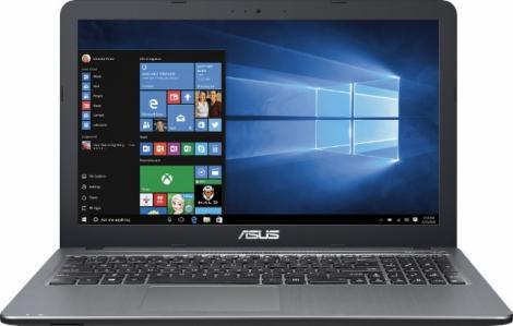 """Asus - VivoBook X540SA 15.6"""" Laptop - Intel Pentium - 4GB Memory"""
