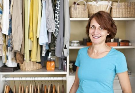 5 Home Organization Tips for the New Year | PuntoMio