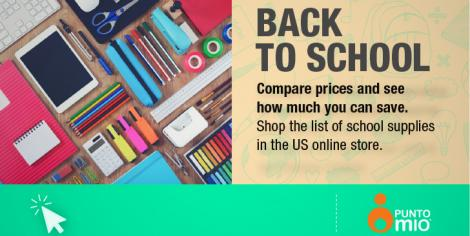 Back to school with ultra low prices