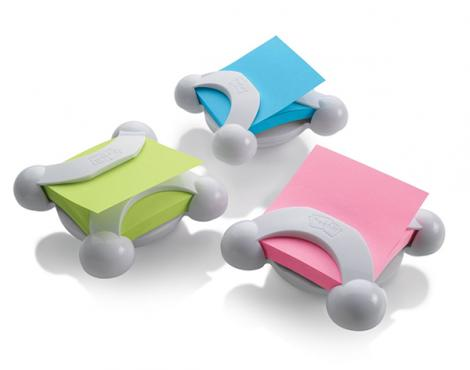 Post-it Pop-up Notes Dispenser for 3 x 3-Inch Notes