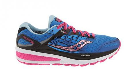 New Triumph ISO 2 by Saucony