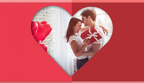 Valentine's Day – whether you celebrate or not, take advantage of the savings.