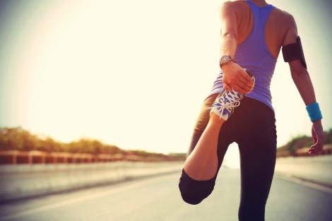 Sport Practices to Relax Your Mind and Body